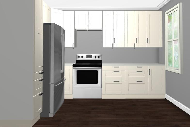 ... Contractor Licensed And Insured LLC Company Specializes In Assembly And  Installation Of Ikea Kitchen Cabinets In Miami Florida And Surroundings  Areas.